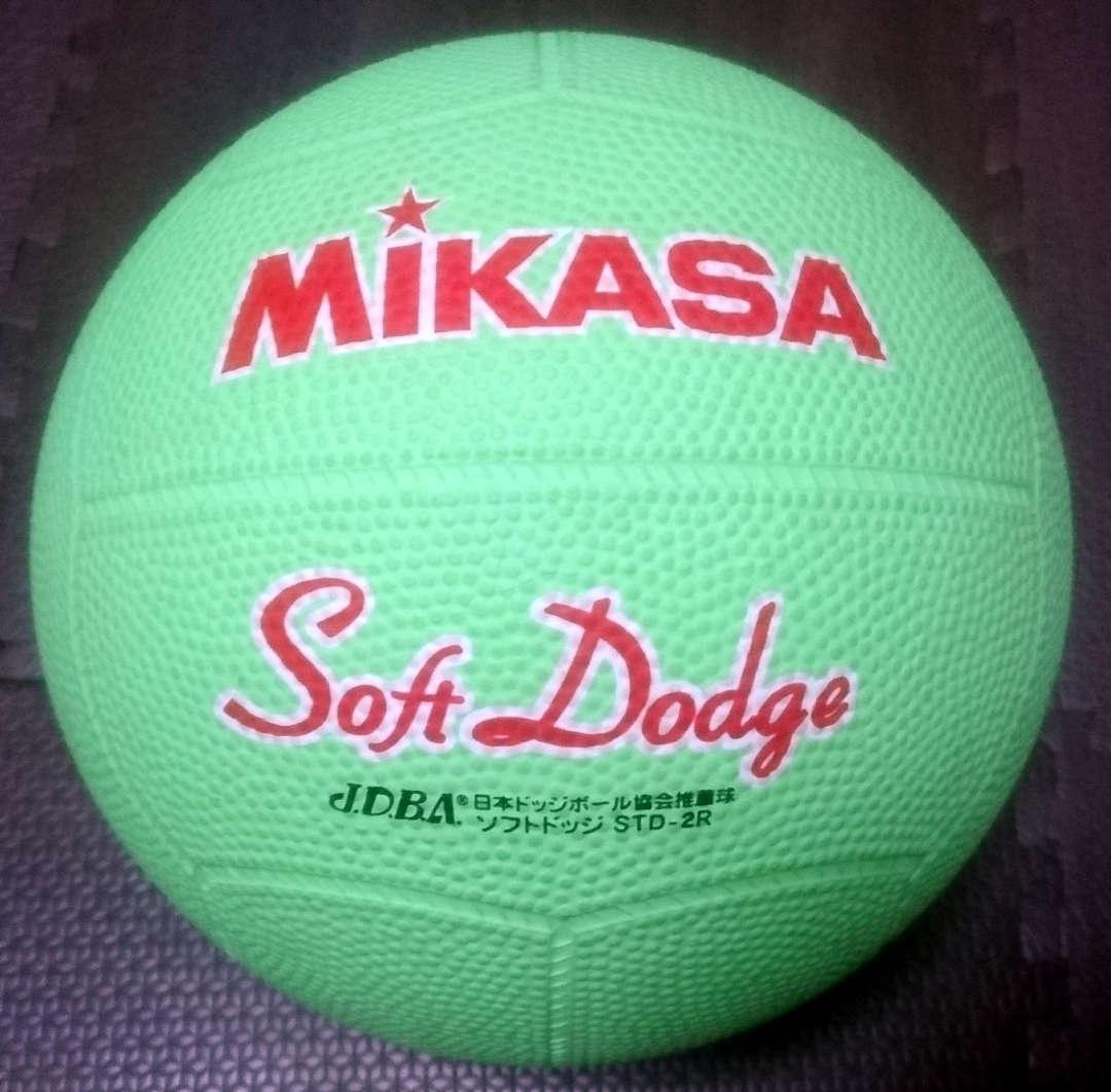 ドッヂ ボール